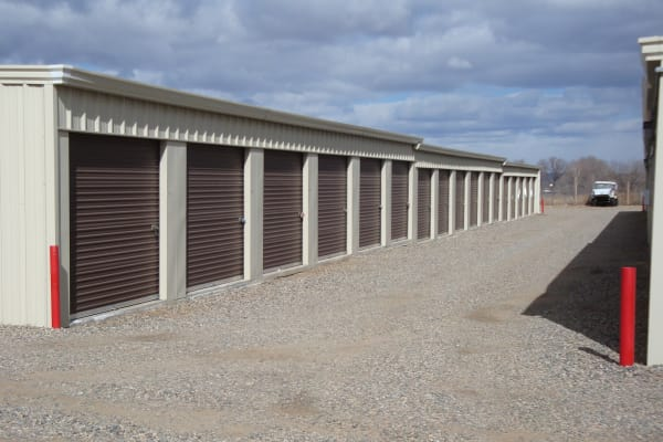 Self storage units for rent at Budget Mini Storage in Chino Valley, AZ
