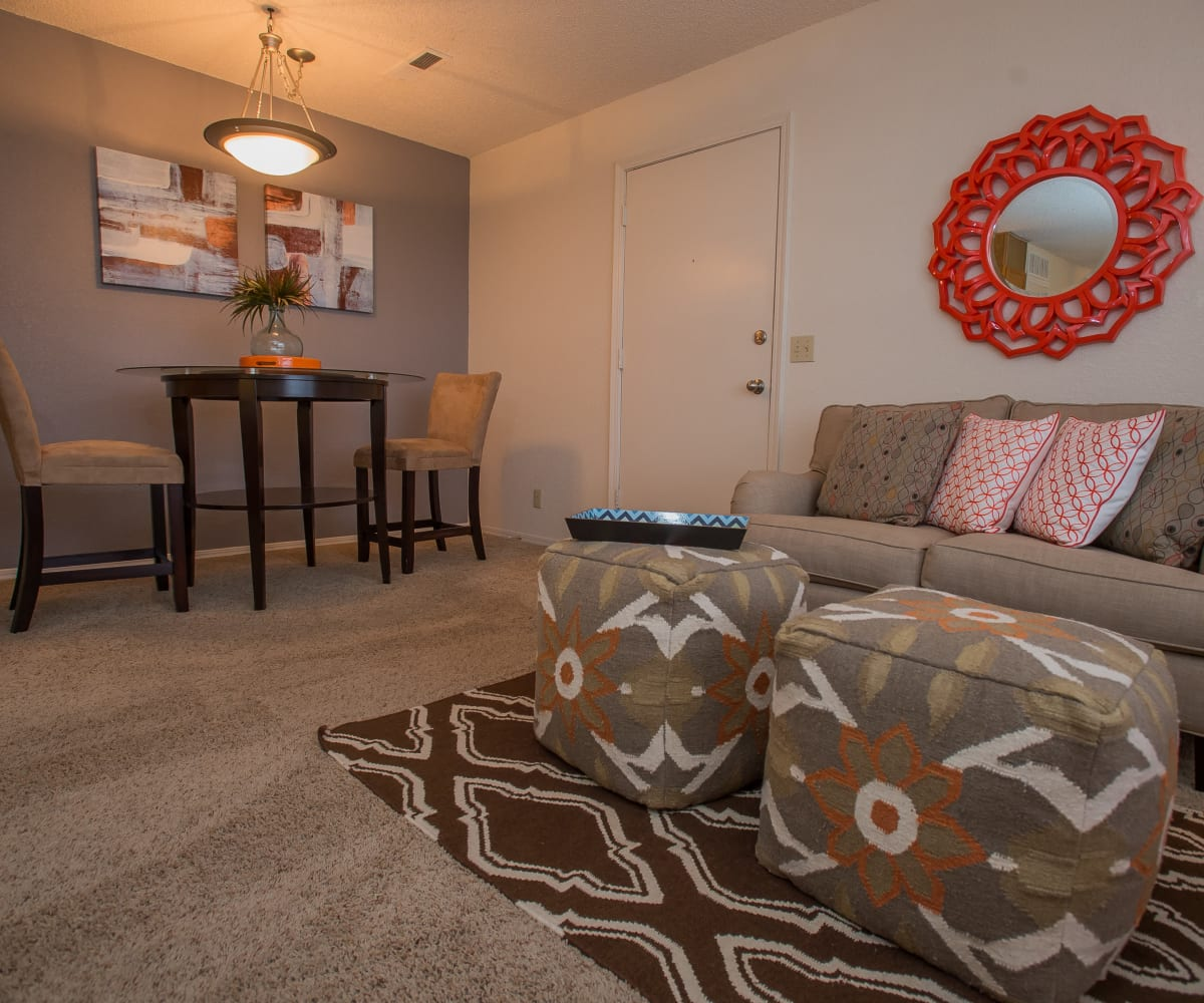Legacy Village Apartment Homes: Apartments In Oklahoma City, OK