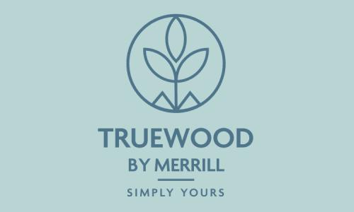 Truewood by Merrill logo