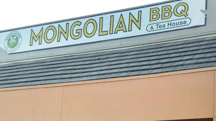 Jasmine Mongolian BBQ Roseville CA