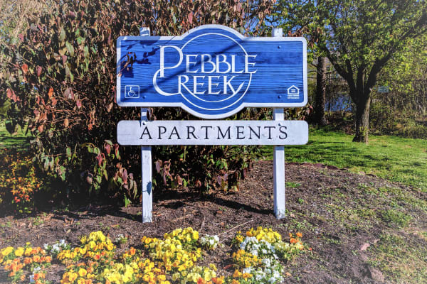 Pebble Creek Apartments, Antioch, Tennessee