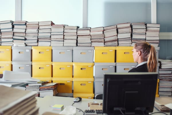 Self Storage Lansing, MI | Storage Unit Sizes & Prices