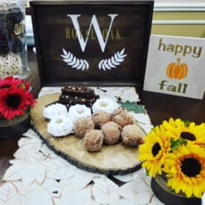 Fall treats by Pastries by Waltonwood