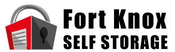 Fort Knox Self Storage Logo