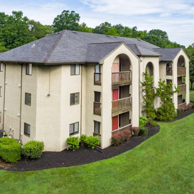 Appleby Apartments