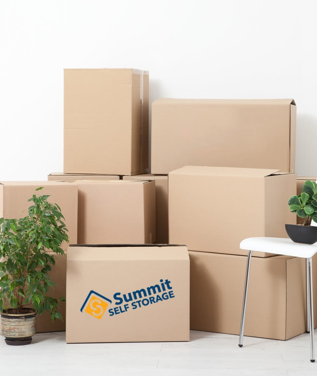 Summit Self Storage - Loveland in Loveland, Colorado