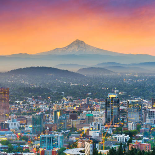 View our Oregon properties at Coast Property Management in Everett, Washington