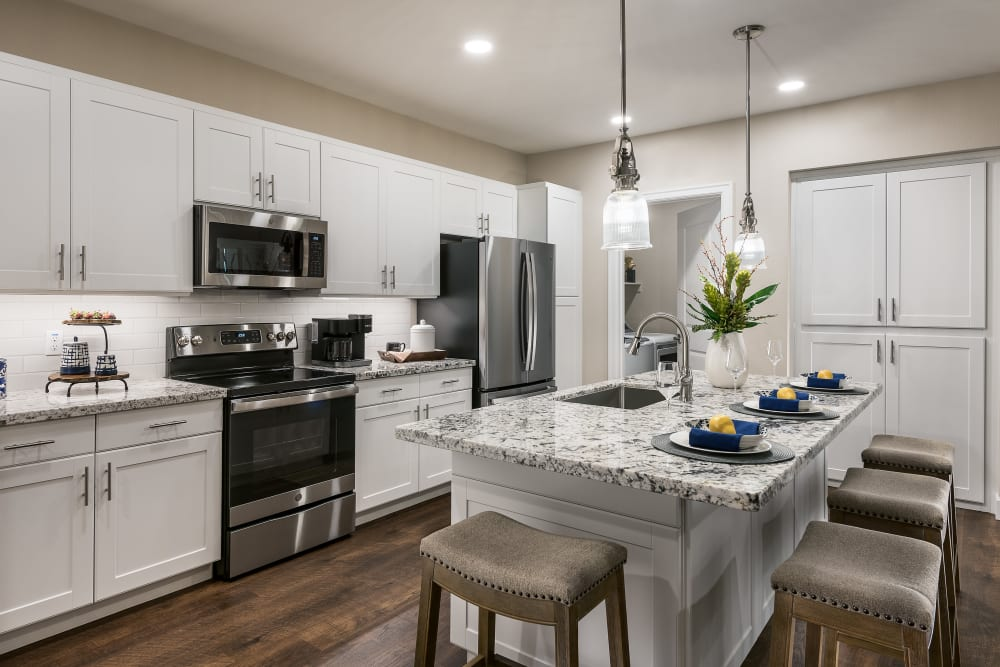 San Artes apartments in Arizona