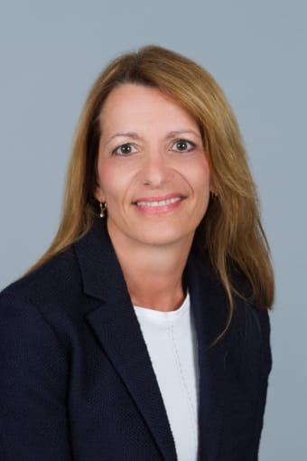Sandy Morris, Director of Information Services