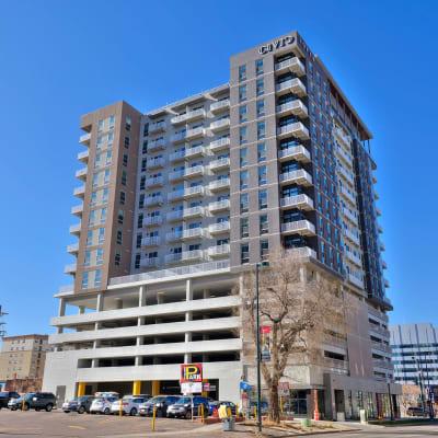 Civic Lofts in Denver, Colorado