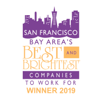 Sequoia won National Best and Brightest companies to work for