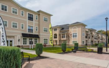 Nearby Community Gateway Landing on the Canal Apartments