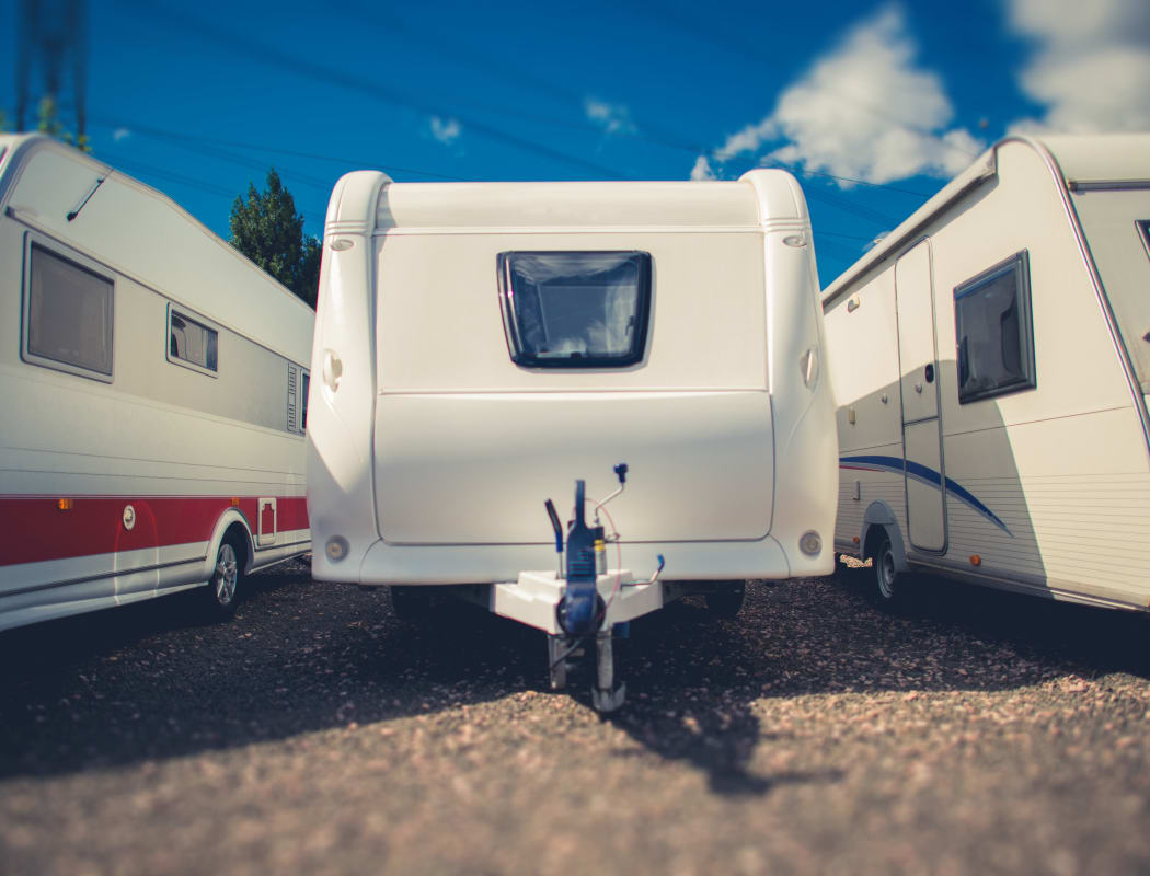 Store your RV, auto, or boat with us at Storage Star