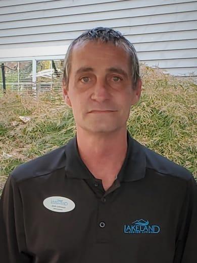 Joshua Johnson: Administrator at Lakeland Senior Living in Eagle Point, Oregon