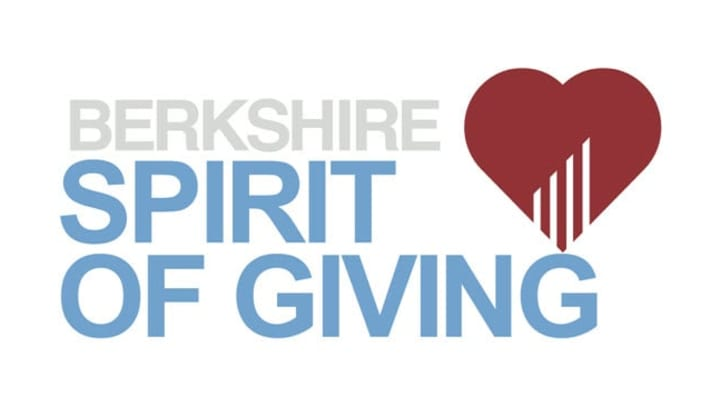 Berkshire Communities Spirit of Giving