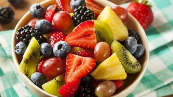 Healthy Habits for Better Senior Living at Quail Park of Lynnwood in Lynnwood, Washington