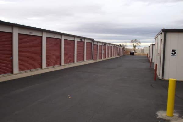 Self Storage Units Prescott Valley Az Storage Costs