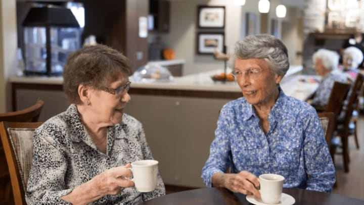 Why Seniors Should Be Proactive When Considering Assisted Living