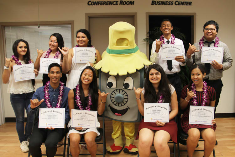 College scholarships available at Hawai'i Self Storage in Pearl City, HI