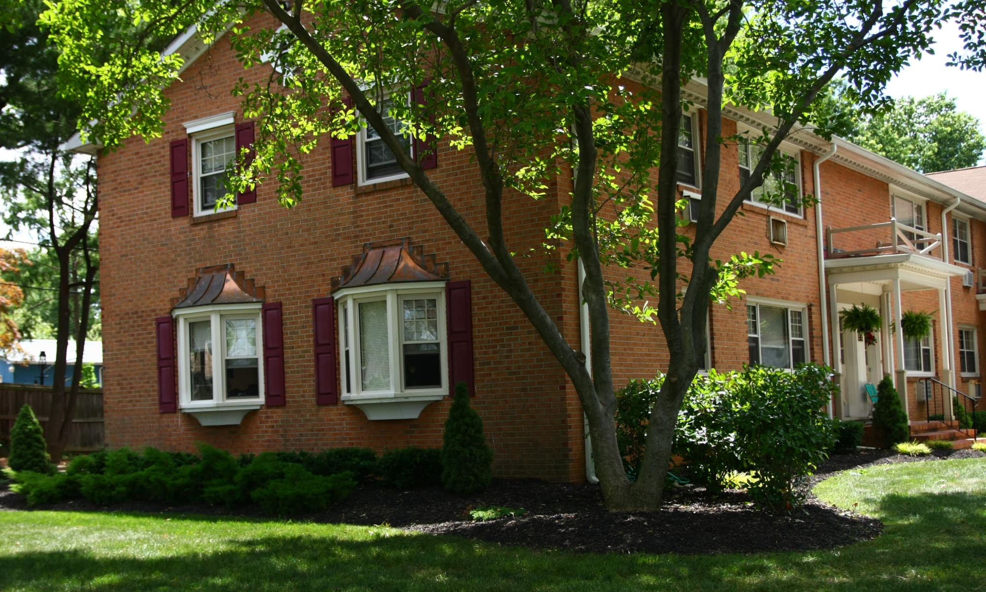Apartments in Bordentown, NJ