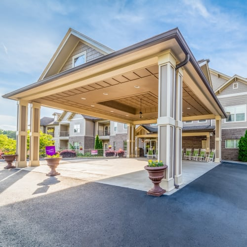 Explore Truewood by Merrill, Knoxville