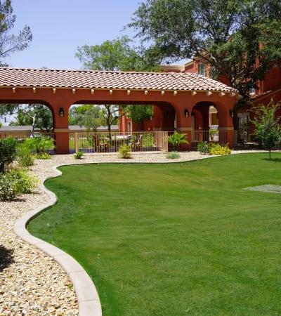 Casa Del Rio Senior Living in Peoria, Arizona
