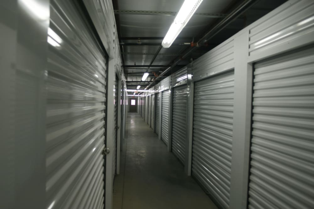 Interior Units Texarkana, Texas near Lockaway Storage