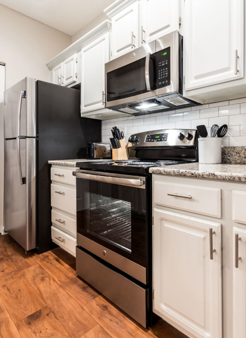 View our floor plans at The Preserve at Ballantyne Commons in Charlotte, North Carolina