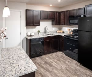 3D Virtual tour of our floor plans at Midtown Square
