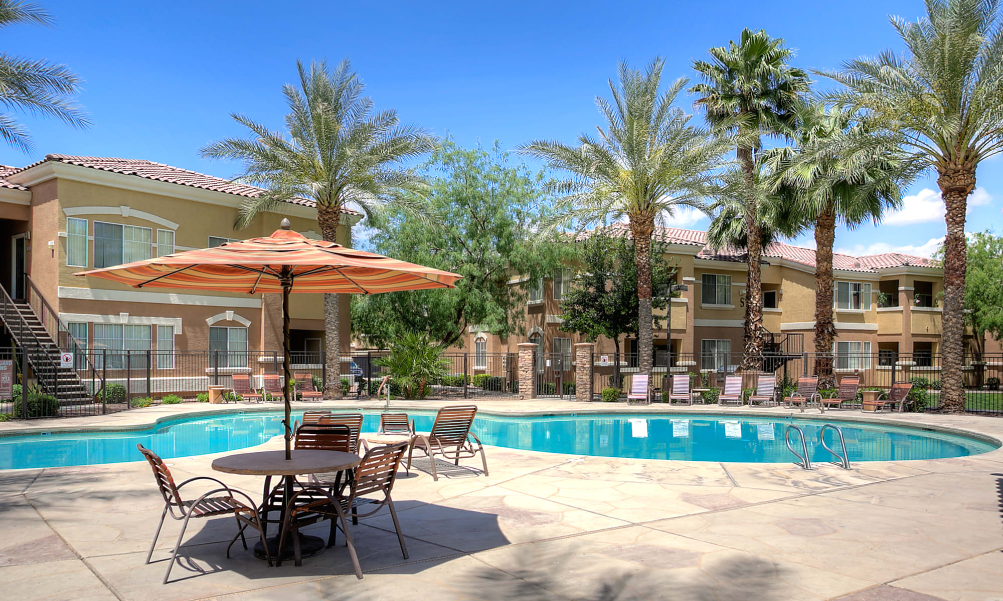 Apartments at Remington Ranch in Litchfield Park, Arizona