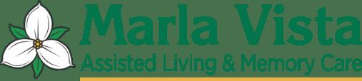 Marla Vista Logo