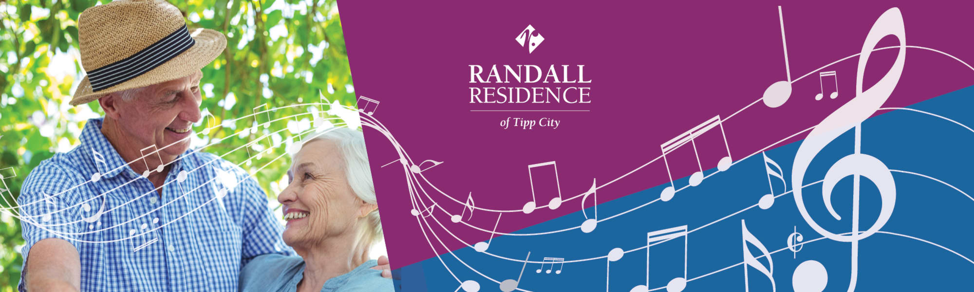 Events at Randall Residence of Tipp City in Tipp City, Ohio