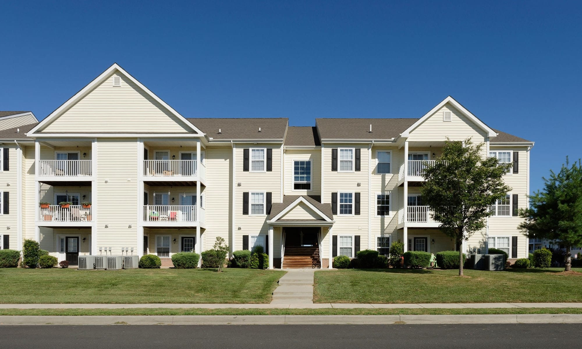Apartments in Dover, Delaware