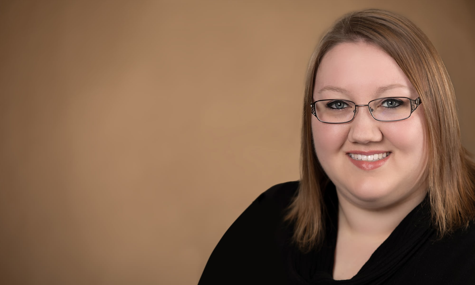 Stephanie Buchanan, Executive Director at Touchmark on West Prospect in Appleton, Wisconsin