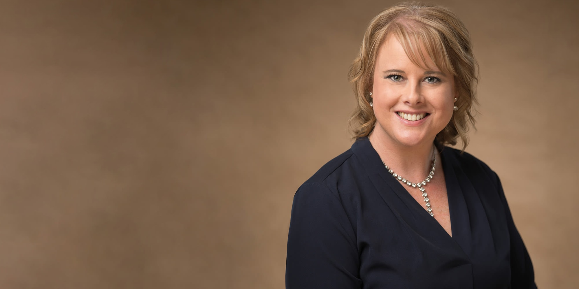 Christy Wells at Touchmark at Meadow Lake Village in Meridian, Idaho