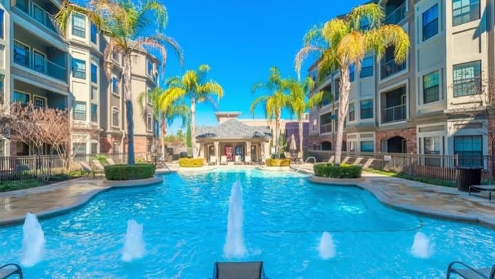 American Landmark Apartments