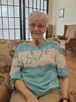 Beatrice Roy, resident at Truewood by Merrill, Ocean Springs in Ocean Springs, Mississippi.
