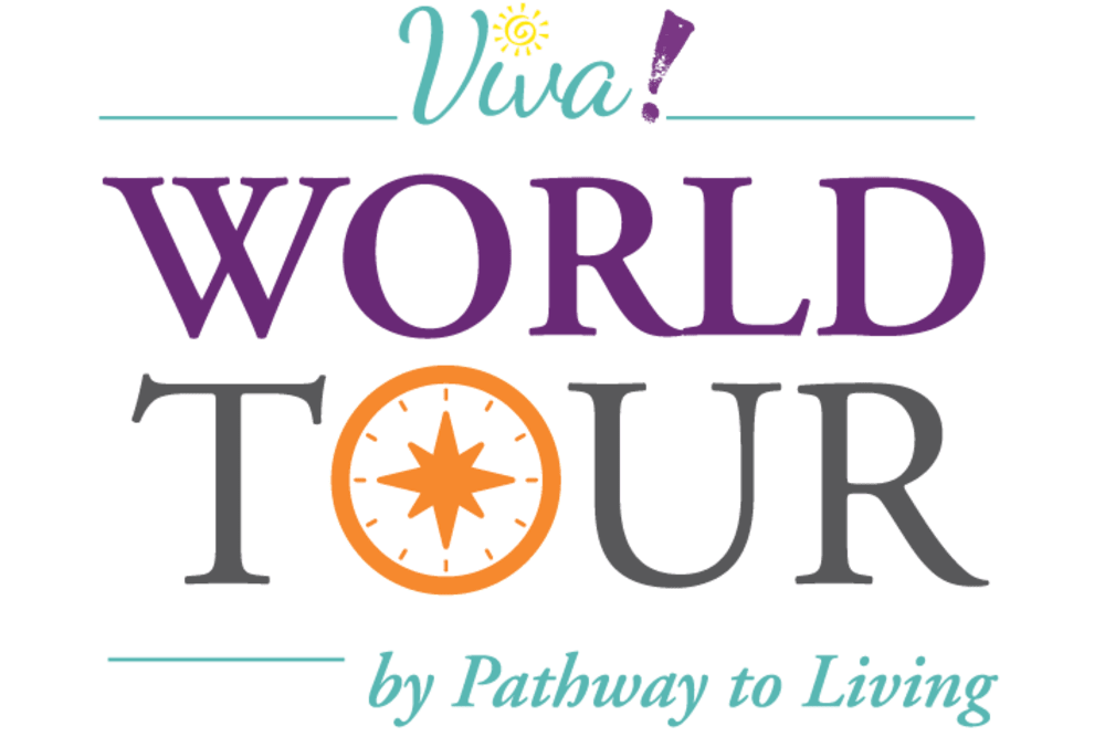 Viva! World Tour at Victory Centre of Galewood