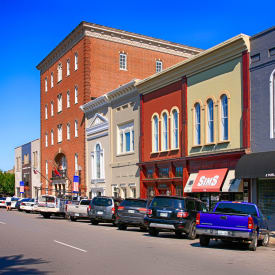 Shop nearby Parkview Flats in Murfreesboro, Tennessee