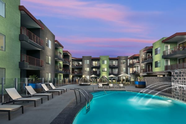 Schedule a tour of Park Place at Fountain Hills in Fountain Hills, Arizona