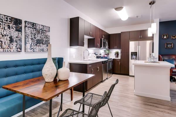 Stylish Interiors at Solana Cherry Creek in Denver
