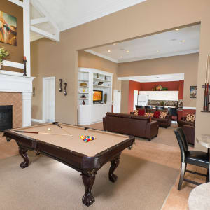 Features & Amenities at Ballantyne Apartments in Lewisville, Texas