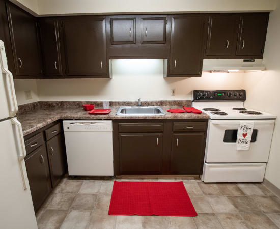 Photo gallery of Braeside Apartments in Marcellus