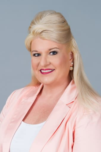 Sabrina Spruell, Regional Director of Sales – Texas Region