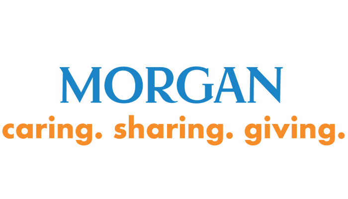Morgan Cares
