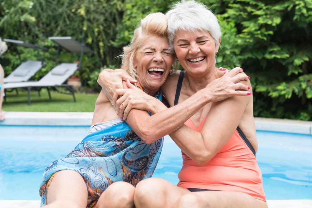 Fort Myers Senior Living Lifestyle Programs and Activities