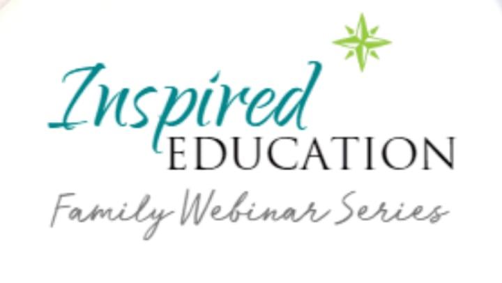 Webinar Series Logo