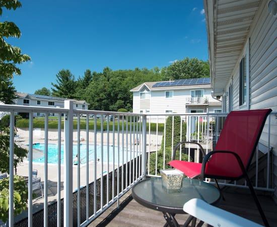 Photo gallery of Horizon Ridge Apartments in East Greenbush