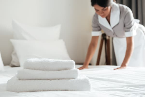 senior living community housekeeping services in michigan city indiana