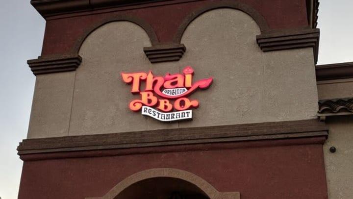Thai Original BBQ Restaurant